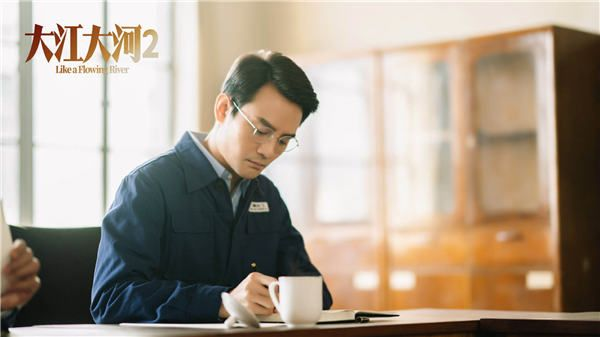 《大江大河2》成年度口碑国剧 王凯演绎宋运辉成熟魅力