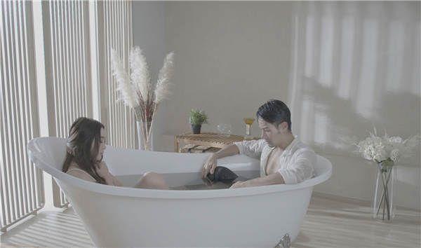 温碧霞新歌《只是太爱你》音频MV同步上线 女性视角诠释爱情中的执着与深情