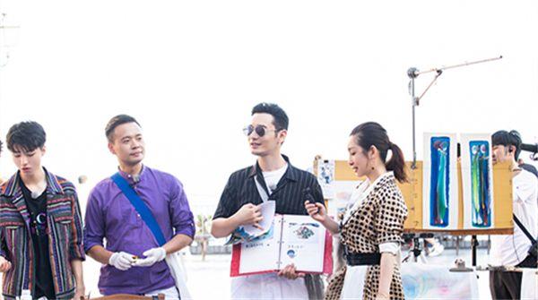 《中餐厅3》推广日全员出街!中式小吃、戏服引流能否成功?