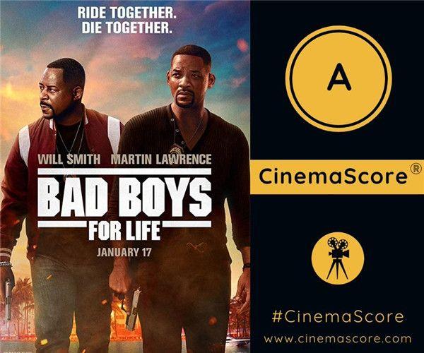 《绝地战警:疾速追击》北美评分网站Cinema Score.jpg