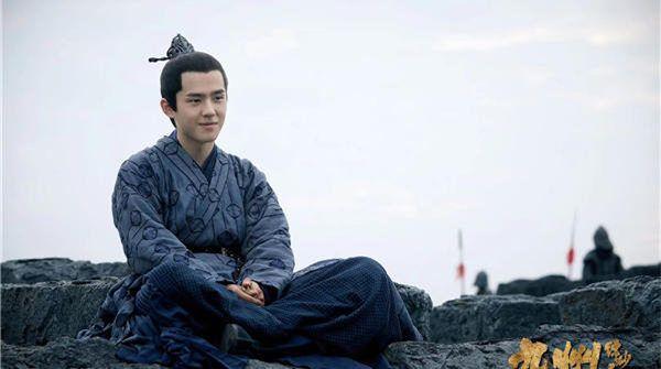 《九州缥缈录》登顶暑期档周播剧收视冠军,宋祖儿江疏影卷入羽族斗争