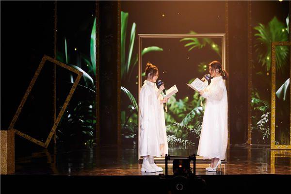 "Twins举办20周年庆生会 ""爱你""不止20年"