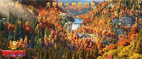 (网络)03 神秘美丽的狂野大陆丛林.jpg
