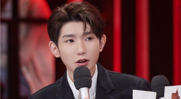 王源《28岁的你》担任青春召集人 致敬先辈讲述伟人故事