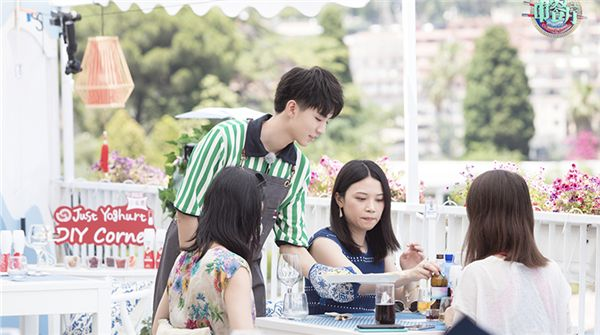 """《中餐厅3》开张竟遭客人""""刁难""""?仝卓高天鹤去留难择"""