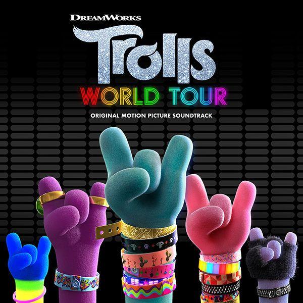 动画片《Trolls:World Tour》OST专辑封面.jpg