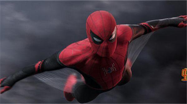 """《蜘蛛侠:英雄远征》发布""""亲友关怀""""特辑 亲友助力暑期档票房猛破"""
