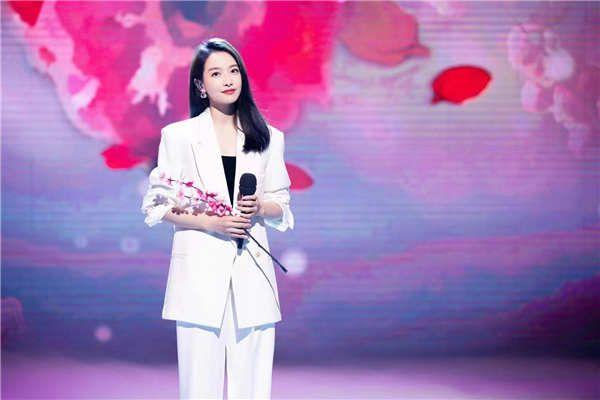 宋茜出演《28岁的你》 致敬革命先辈展现巾帼风采