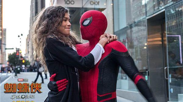 《蜘蛛侠:英雄远征》火爆热映强势来袭 更多索尼大片尽在优酷电影