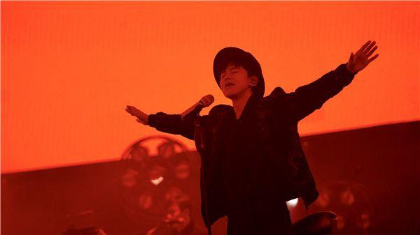 2021张杰未·LIVE—「曜·北斗」巡回演唱会正式官宣 8月14日约定武汉浪漫启航