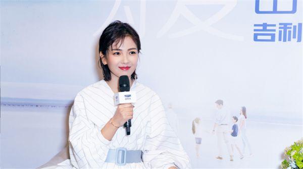 刘涛获中国广告影片金狮奖最佳代言人 化身优质品牌助力者