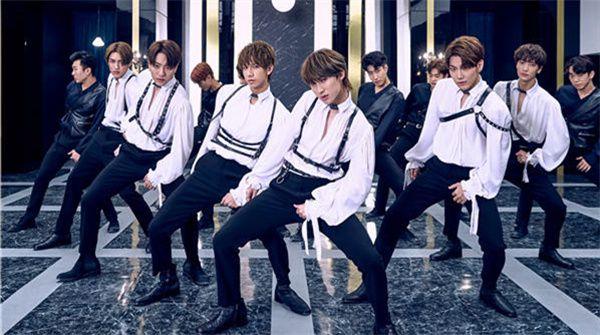 """""""最燥男团""""C.T.O全新专辑同名主打《START IT》舞蹈版MV今日重磅上线"""