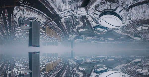 电影《折叠城市》有望今年启动  硬核科幻展现中国本土化情感